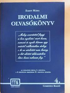 Ady Endre - Irodalmi olvasókönyv IV. [antikvár]