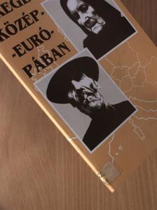 Utasi Ágnes - Öregedés Közép-Európában [antikvár]
