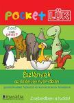 LDI904/A - Észlények az őslények nyomában - PocketLÜK (ALAPLAPPAL)