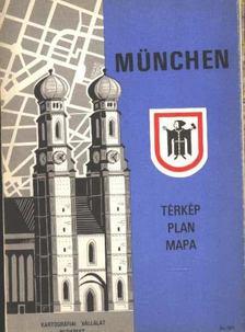 München [antikvár]