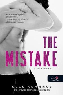 Elle Kennedy - The Mistake - A baklövés