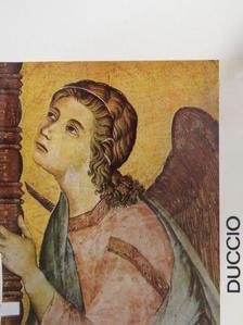 Jajczay János - Duccio [antikvár]