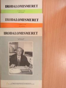 Arany János - Irodalomismeret 1994/1-4. [antikvár]