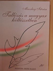 Ábrányi Emil - Tallózás a magyar költészetben [antikvár]