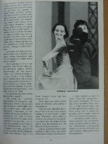 Csák P. Judit - Operaélet 2002/4. [antikvár]