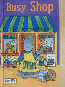 Melanie Joyce - Busy Shop [antikvár]