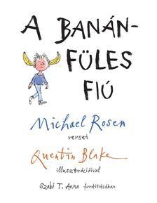 Michael Rosen - A banánfüles fiú