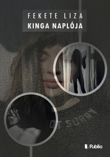Liza Fekete - Kinga naplója [eKönyv: epub, mobi]
