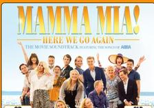 FILMZENE - MAMMA MIA! HERE WE GO AGAIN - CD