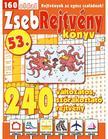 CSOSCH KIADÓ - ZsebRejtvény Könyv 53.