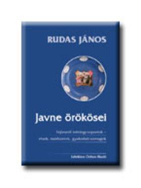 Rudas János - JAVNE ÖRÖKÖSEI