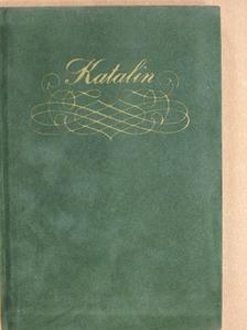Ady Endre - Katalin [antikvár]