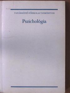 Dr. Domján Károly - Pszichológia [antikvár]