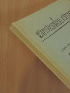 Győre Pál - Könyvtári osztályozás [antikvár]