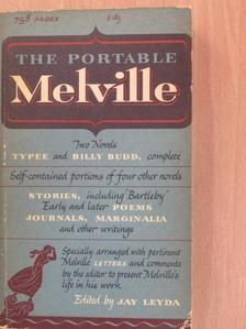 Herman Melville - The Portable Melville [antikvár]