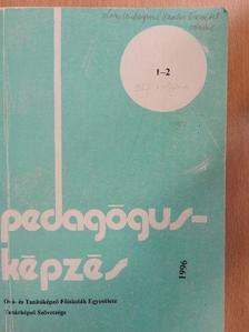 Bodosi Béla - Pedagógusképzés 1996/1-2. [antikvár]
