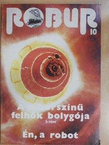 A. Sztrugackij - Robur 10. [antikvár]