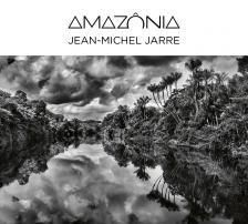 JEAN MICHEL JARRE - AMAZÓNIA 2LP JEAN MICHEL JARRE