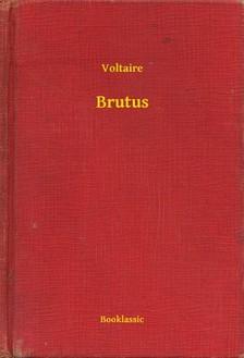 Voltaire - Brutus [eKönyv: epub, mobi]