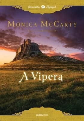 Monica McCarty - A Vipera [eKönyv: epub, mobi]