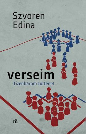 Szvoren Edina - Verseim - ÜKH 2018