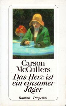 McCullers, Carson - Das Herz ist ein einsamer Jäger [antikvár]