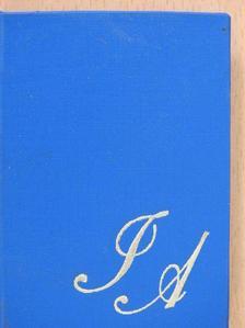 József Attila - Keresek Valakit (minikönyv) [antikvár]