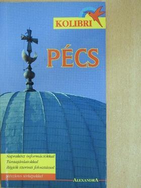 Kovács Zoltán - Pécs [antikvár]