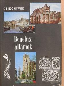 Pálfy József - Benelux államok [antikvár]