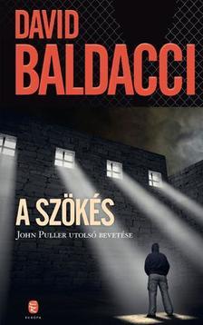 David BALDACCI - A szökés