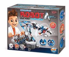 BUKI Hidraulikus robotkar