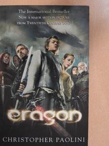 Christopher Paolini - Eragon - Inheritance [antikvár]