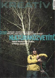 Szigeti Péter - Kreatív 2010. január-február [antikvár]