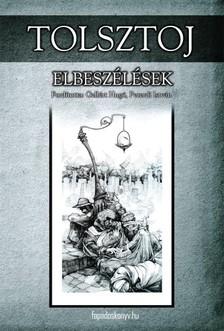 Lev Tolsztoj - Elbeszélések [eKönyv: epub, mobi]