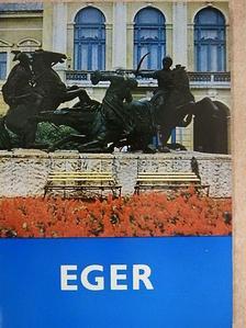Bakó Ferenc - Eger [antikvár]