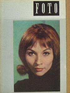 Ábel Péter - Foto 1967. február [antikvár]