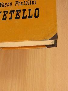 Vasco Pratolini - Metello [antikvár]