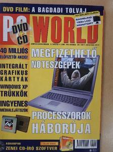 Barna József - PC World 2003. november [antikvár]