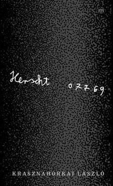KRASZNAHORKAI LÁSZLÓ - Herscht 07769 [eKönyv: epub, mobi]