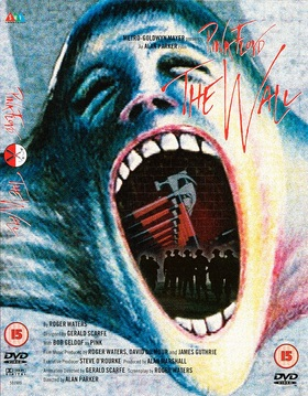 SHERYL CROW - THE WALL DVD THE MOVIE+DOCUMENTARY,TRAILERS,...