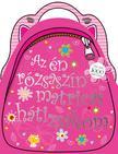 Az én rózsaszín matricás hátizsákom