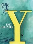 Rain Arlender - Y [eKönyv: epub, mobi]