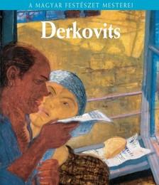 Molnos Péter - Derkovits Gyula [eKönyv: epub, mobi]