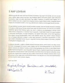 Lugosi Lugo László - Károlyi Ernő: Isztria (dedikált) [antikvár]