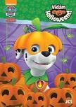 Mancs Őrjárat - Vidám Halloweent!