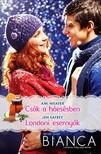 Safrey Ami Weaver; Jen - Bianca 319.-320. - Csók a hóesésben; Londoni esernyők [eKönyv: epub, mobi]