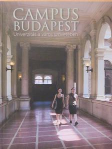 Csordás Lajos - Campus Budapest [antikvár]