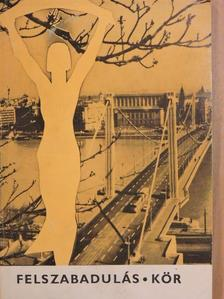Bazsik Renáta - Felszabadulás-kör [antikvár]