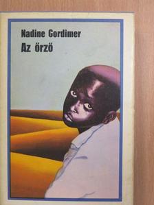 Nadine Gordimer - Az őrző [antikvár]