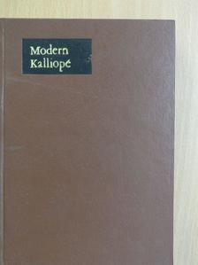 Csehi Gyula - Modern Kalliopé [antikvár]